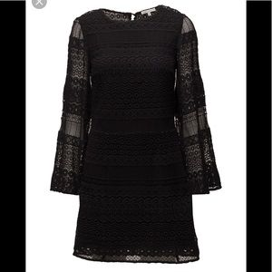 Rebecca Minkoff Crochet Eyelet Dress NWT